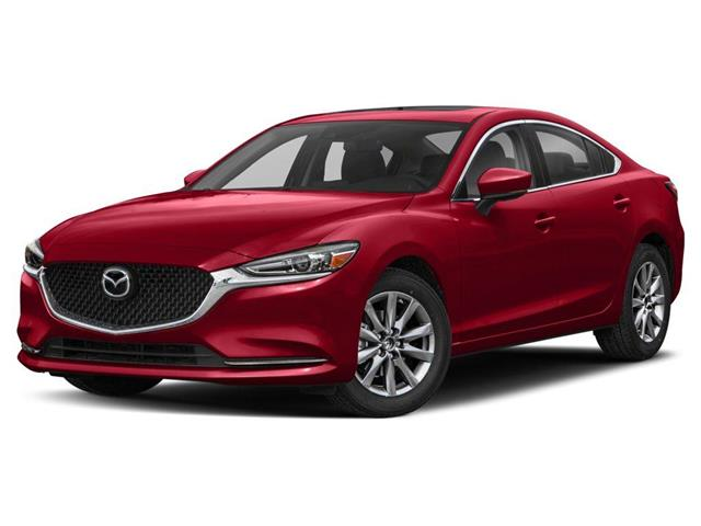 2020 Mazda MAZDA6 GS-L (Stk: 2060) in Whitby - Image 1 of 9