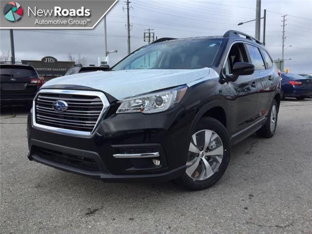2020 Subaru Ascent Touring (Stk: S20031) in Newmarket - Image 1 of 23