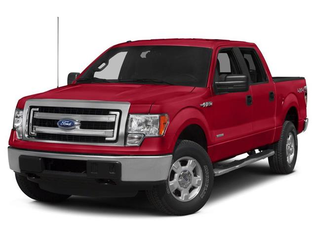 2014 Ford F-150 FX4 (Stk: FB4701) in Sault Ste. Marie - Image 1 of 8
