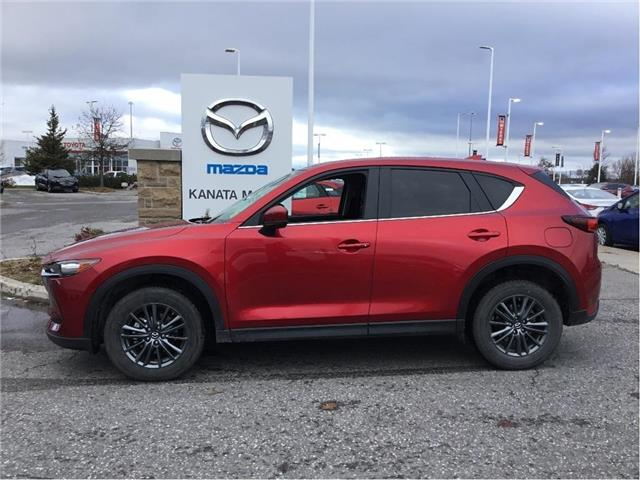 2019 Mazda CX-5 GS (Stk: m937) in Ottawa - Image 2 of 24