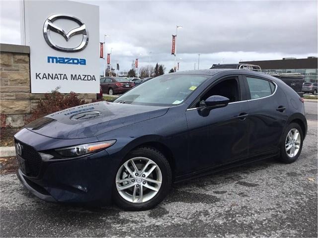 2019 Mazda Mazda3 Sport GT Premium (Stk: 11002a) in Ottawa - Image 1 of 21