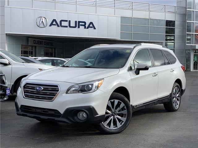 2017 Subaru Outback 3.6R Touring (Stk: D464) in Burlington - Image 1 of 30