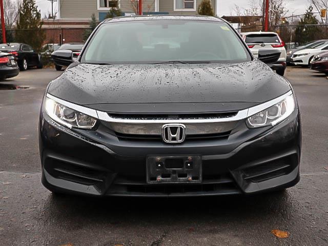 2016 Honda Civic LX (Stk: 32942-1) in Ottawa - Image 2 of 26