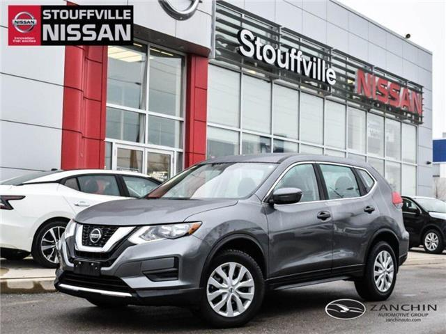 2019 Nissan Rogue  (Stk: SU0812) in Stouffville - Image 1 of 23