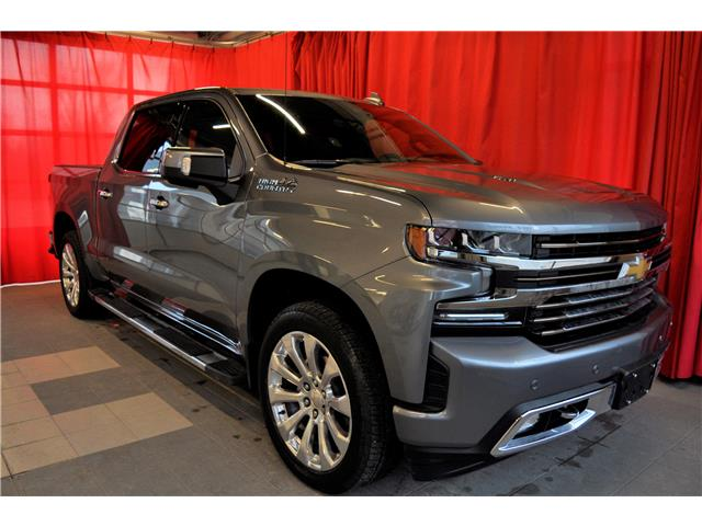 2020 Chevrolet Silverado 1500 High Country (Stk: 20-087) in Listowel - Image 1 of 15