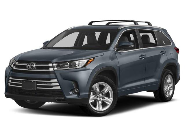 2019 Toyota Highlander Limited (Stk: 191046) in Whitchurch-Stouffville - Image 1 of 9