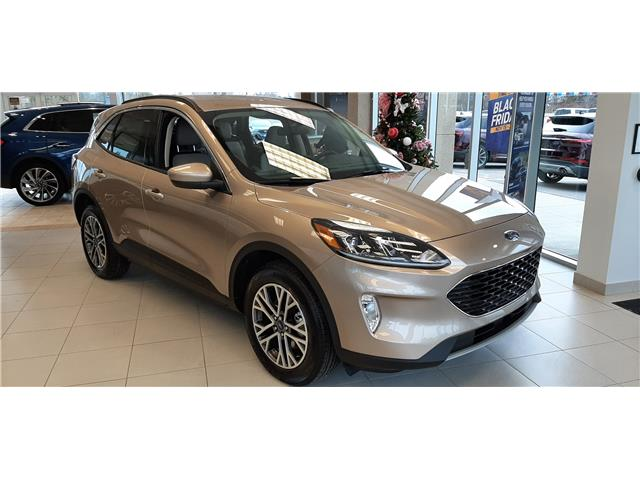 2020 Ford Escape SEL (Stk: ES2011) in Bobcaygeon - Image 1 of 23