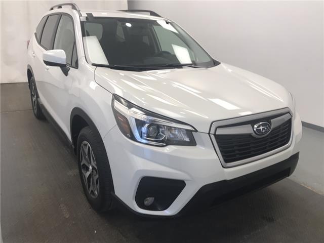 2019 Subaru Forester 2.5i Convenience JF2SKEGC0KH458367 212659 in Lethbridge
