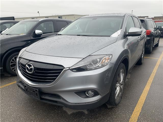 2015 Mazda CX-9 GT (Stk: F0453748) in Sarnia - Image 1 of 3