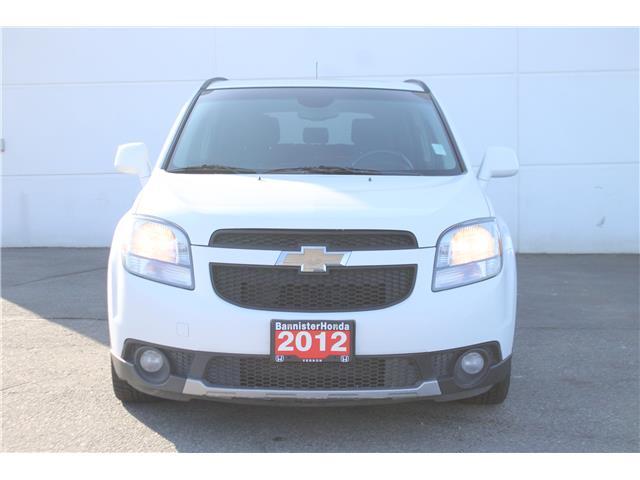 2012 Chevrolet Orlando 1LT (Stk: P18-1060) in Vernon - Image 2 of 16