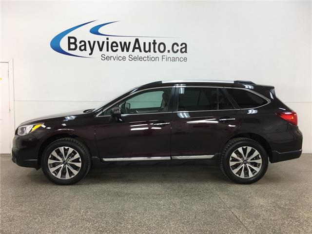 2017 Subaru Outback 3.6R Touring (Stk: 36168W) in Belleville - Image 1 of 26