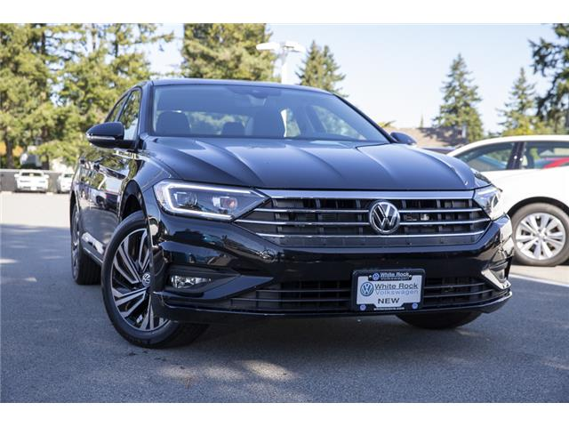 2019 Volkswagen Jetta 1.4 TSI Execline (Stk: KJ266691) in Vancouver - Image 1 of 21