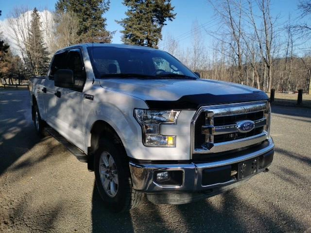2015 Ford F-150 XLT (Stk: 19T164A) in Quesnel - Image 1 of 20
