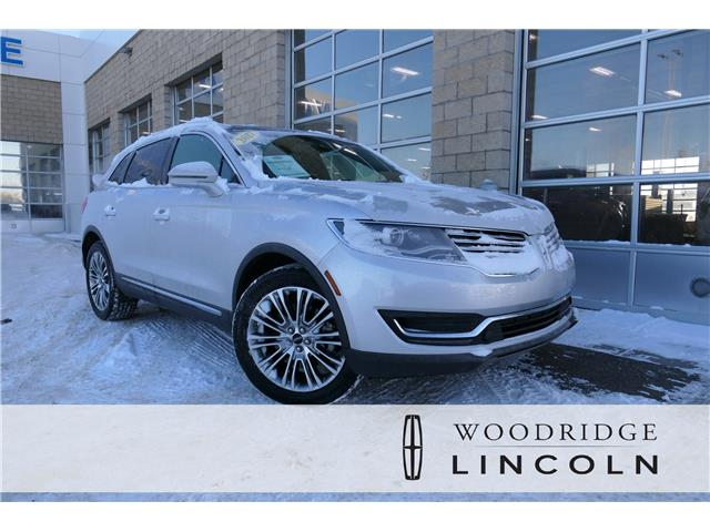 2017 Lincoln MKX Reserve (Stk: 29949) in Calgary - Image 1 of 21