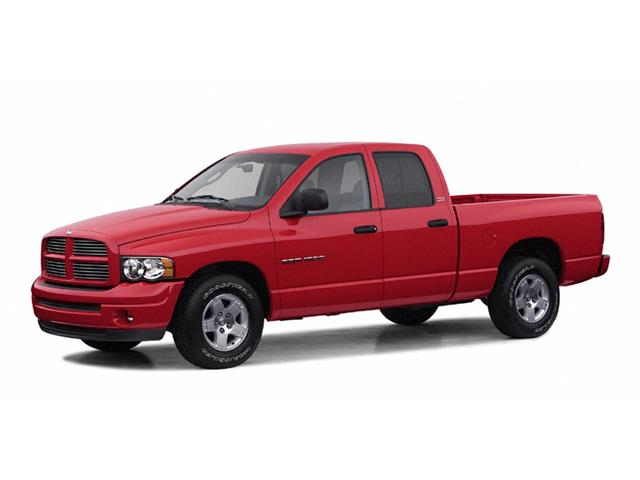 2003 Dodge Ram 1500 ST (Stk: B10729A) in Ft. Saskatchewan - Image 1 of 1