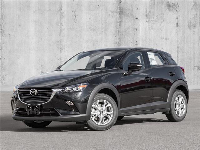 2019 Mazda CX-3 GS (Stk: 19C355) in Miramichi - Image 1 of 23