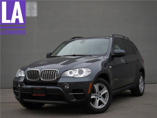 2012 BMW X5 xDrive35d (Stk: 3247) in North York - Image 1 of 30
