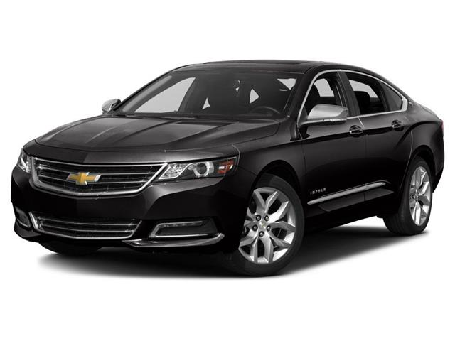 2014 Chevrolet Impala 2LT (Stk: A19326) in Sioux Lookout - Image 1 of 10