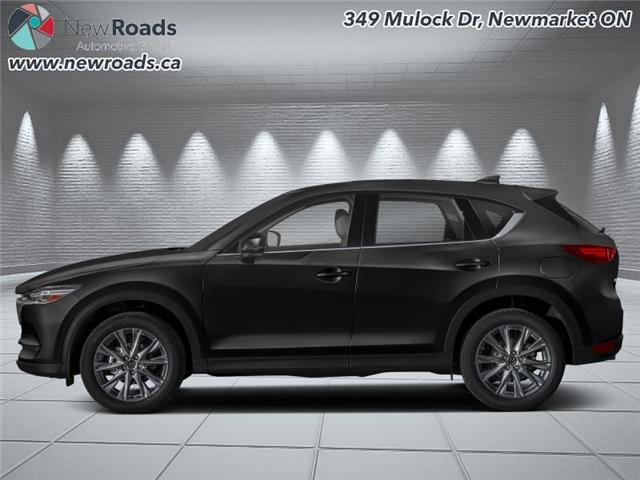 2020 Mazda CX-5 GT (Stk: 41445) in Newmarket - Image 1 of 1
