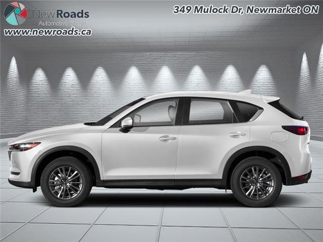 2020 Mazda CX-5 GS (Stk: 41448) in Newmarket - Image 1 of 1