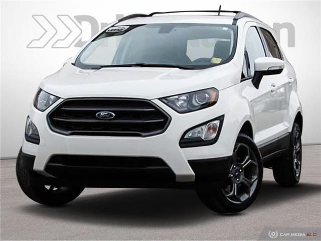 2018 Ford EcoSport SES (Stk: D1552) in Regina - Image 1 of 27