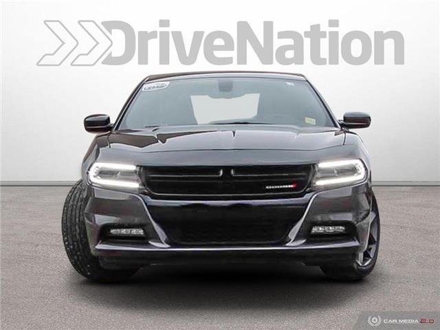 2017 Dodge Charger SXT (Stk: D1542A) in Regina - Image 2 of 28