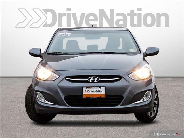 2017 Hyundai Accent SE (Stk: D1544) in Regina - Image 2 of 28