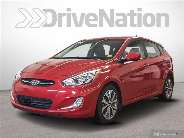 2017 Hyundai Accent SE (Stk: B2207) in Prince Albert - Image 1 of 25