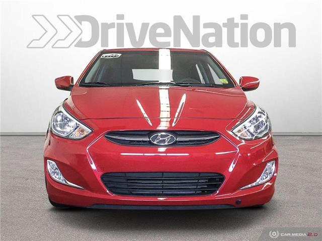2017 Hyundai Accent SE (Stk: B2207) in Prince Albert - Image 2 of 25