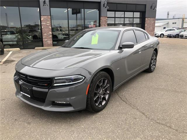 2018 Dodge Charger GT (Stk: 3832A) in Thunder Bay - Image 1 of 13