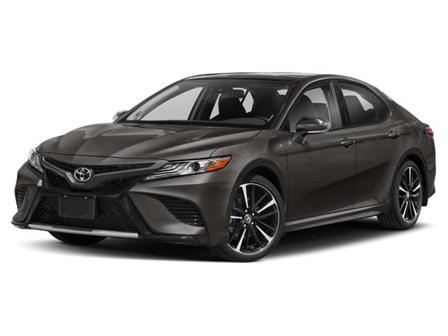 2020 Toyota Camry XSE V6 (Stk: 207800) in Scarborough - Image 1 of 9