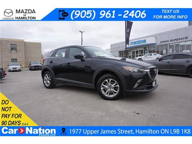 2016 Mazda CX-3  (Stk: HU960) in Hamilton - Image 1 of 34