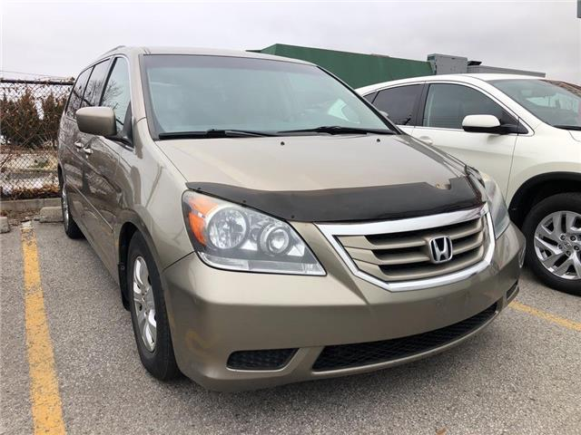 2008 Honda Odyssey EX (Stk: 58683A) in Scarborough - Image 1 of 1