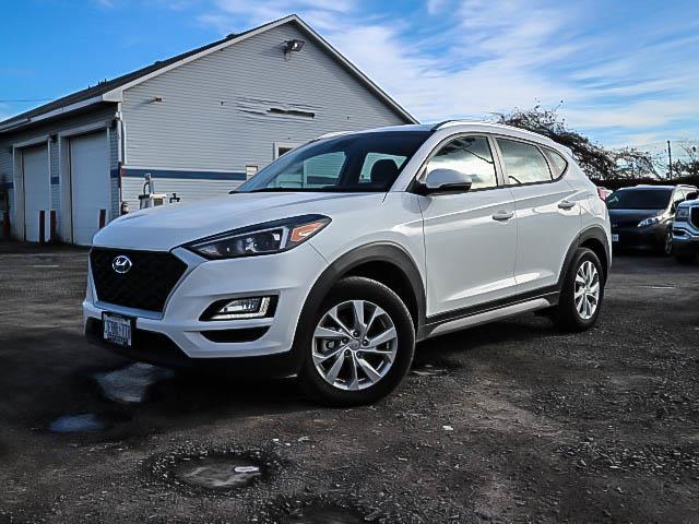 2019 Hyundai Tucson Preferred (Stk: 087519-5) in Ottawa - Image 1 of 27