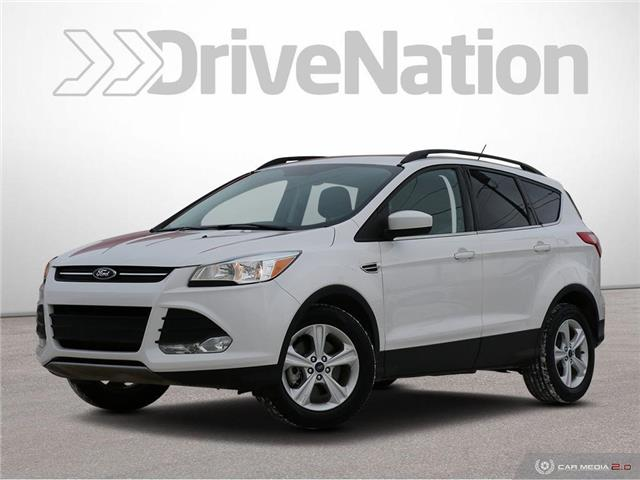 2015 Ford Escape SE (Stk: A3104) in Saskatoon - Image 1 of 27