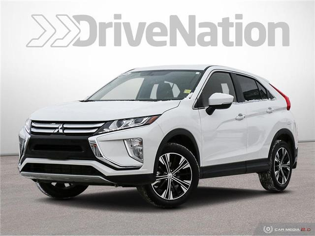 2019 Mitsubishi Eclipse Cross SE (Stk: A3113) in Saskatoon - Image 1 of 29