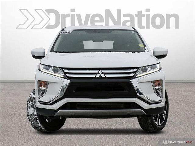 2019 Mitsubishi Eclipse Cross SE (Stk: A3113) in Saskatoon - Image 2 of 29