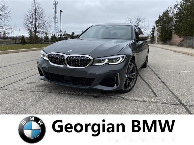 2020 BMW M340 i xDrive (Stk: P1582) in Barrie - Image 1 of 15