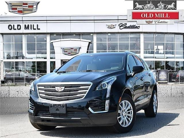 2019 Cadillac XT5 Base (Stk: KZ257732) in Toronto - Image 1 of 22
