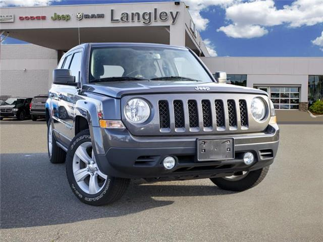 2014 Jeep Patriot Sport/North (Stk: K846416A) in Surrey - Image 1 of 20