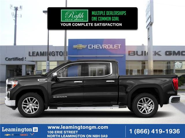2020 GMC Sierra 1500 AT4 (Stk: 20-167) in Leamington - Image 1 of 1