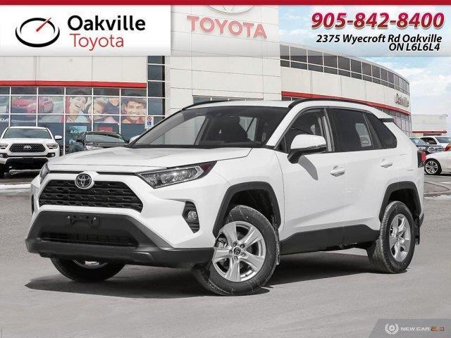 2020 Toyota RAV4 XLE (Stk: 20423) in Oakville - Image 1 of 23