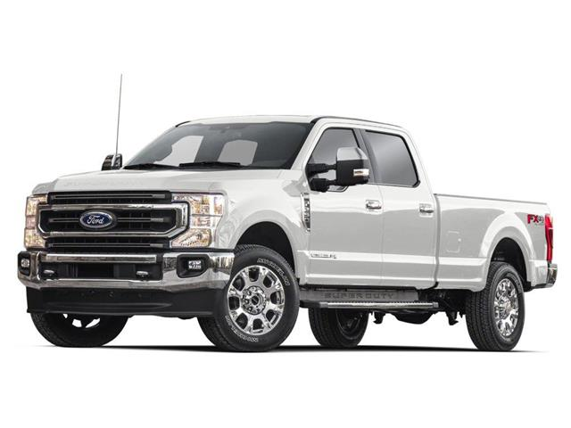 2020 Ford F-250 XLT (Stk: LSD024) in Ft. Saskatchewan - Image 1 of 2
