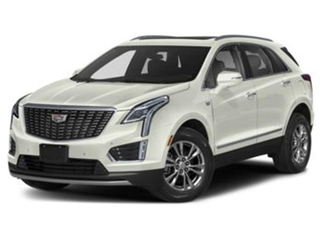 2020 Cadillac XT5 Luxury (Stk: K0BF09) in Mississauga - Image 1 of 1