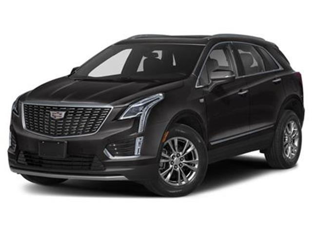 2020 Cadillac XT5 Luxury (Stk: K0BF10) in Mississauga - Image 1 of 1