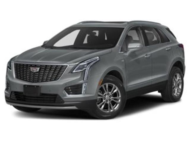2020 Cadillac XT5 Luxury (Stk: K0BF11) in Mississauga - Image 1 of 1