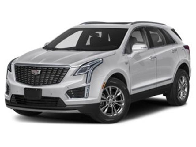 2020 Cadillac XT5 Luxury (Stk: K0BF12) in Mississauga - Image 1 of 1