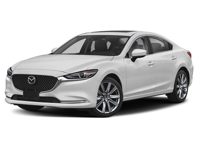 2020 Mazda MAZDA6 GT (Stk: 513947) in Dartmouth - Image 1 of 9
