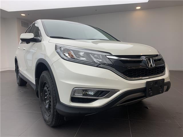 2015 Honda CR-V EX-L (Stk: L9065) in Oakville - Image 1 of 8