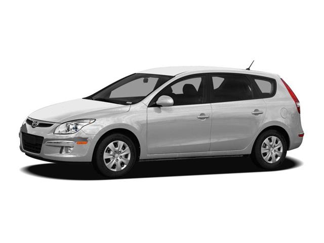 2010 Hyundai Elantra Touring  (Stk: 15113A) in Thunder Bay - Image 1 of 1